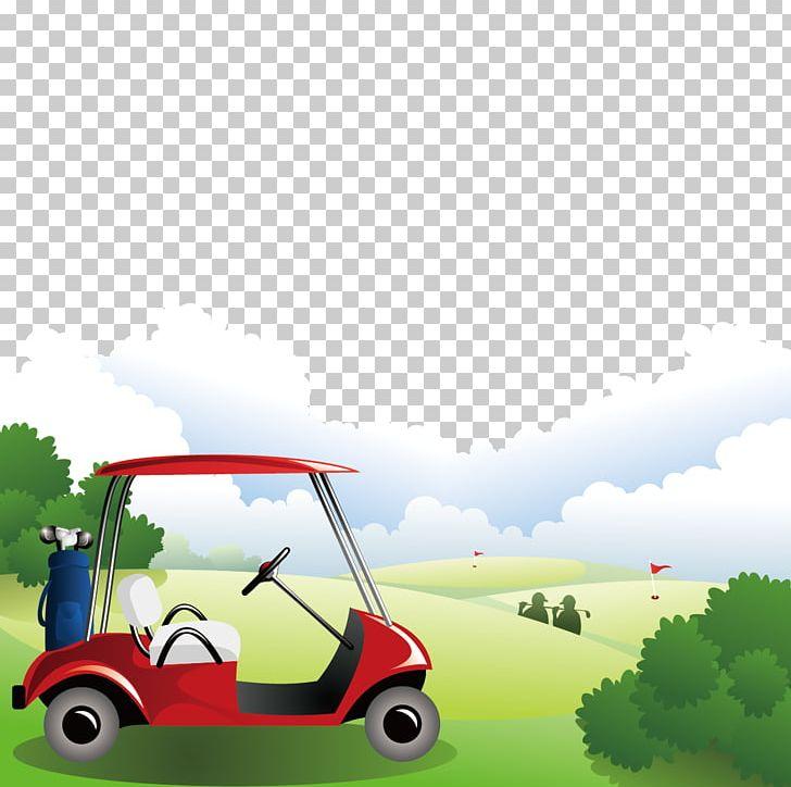 Golf Course Golf Cart Golf Club Png Clipart Car Computer Wallpaper Course Courses Course Vector Free