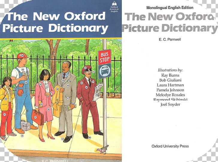 The New Oxford Dictionary The Oxford Dictionary Oxford English