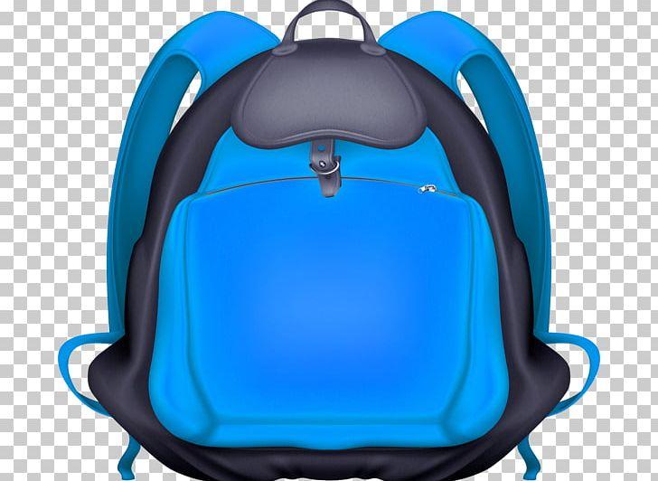 Backpack Bag PNG, Clipart, Azure, Backpack, Bag, Baggage, Blue Free PNG Download
