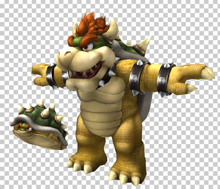 Bowser Super Smash Bros For Nintendo 3ds And Wii U Super