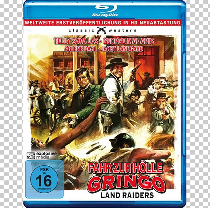 Blu Ray Disc Western Dvd Sony S Home Entertainment Explosive Media Gmbh Png Clipart Action Figure