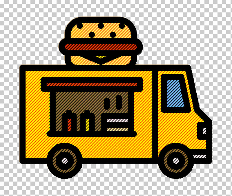 Food Truck Icon Fast Food Icon Burger Icon PNG, Clipart, Burger Icon, Fast Food, Fast Food Icon, Food Truck, Food Truck Icon Free PNG Download