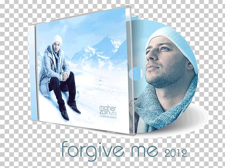 Maher Zain Forgive Me Album Thank You Allah Song PNG