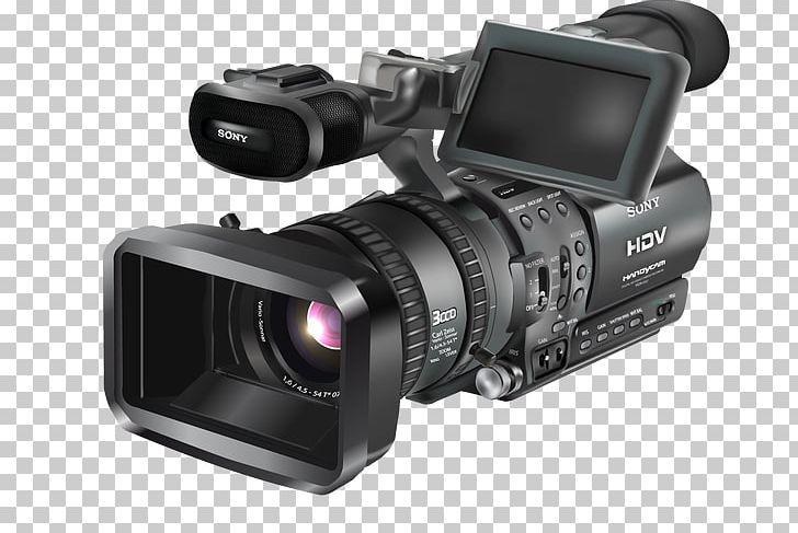 Digital Video Video Cameras PNG, Clipart, Camcorder, Camera, Camera Accessory, Camera Lens, Cameras Optics Free PNG Download