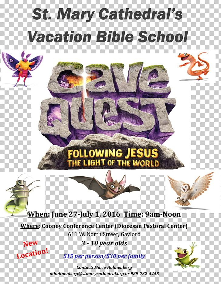 Cave Quest Vacation Bible School Vbs Mini He Is The Light Cave