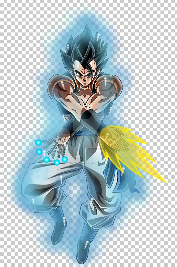 Goku Gogeta Super Saiyan Drawing Dragon Ball Png Clipart