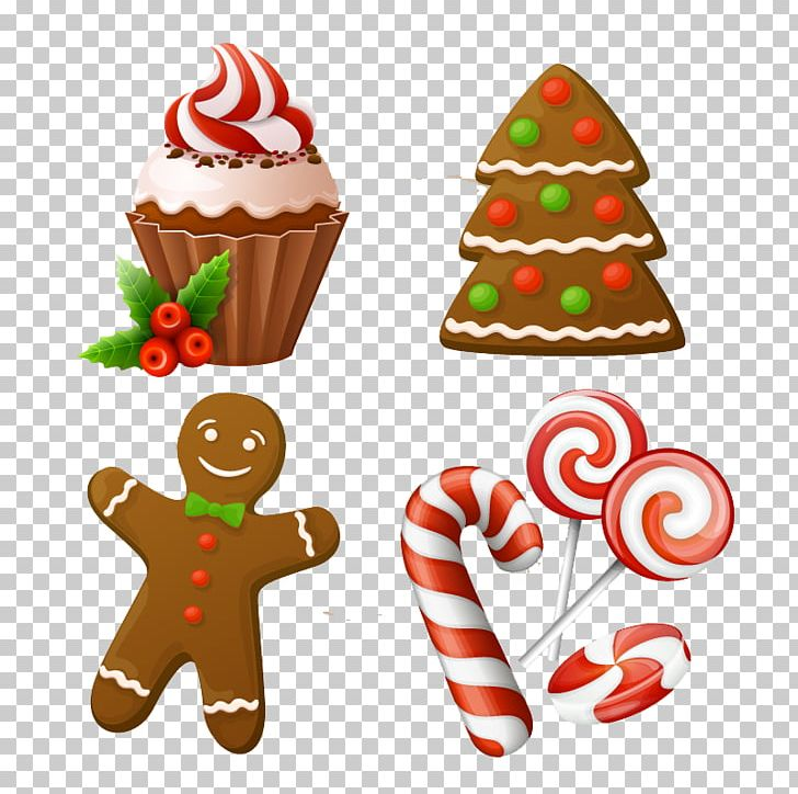 Christmas Cake Candy Cane Gingerbread Man PNG, Clipart, Cake, Cake , Christmas Card, Christmas Cookie, Christmas Decoration Free PNG Download