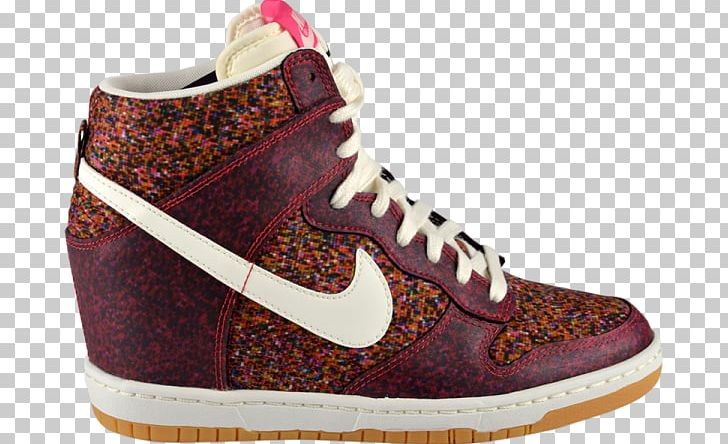 Sneakers Nike Air Max Nike Dunk Shoe PNG, Clipart, Adidas, Bordeaux, Brown, Cross Training Shoe, Discounts And Allowances Free PNG Download