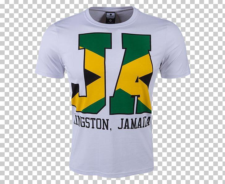 sale retailer 23952 282cd Jersey Jamaica National Football Team T-shirt 1998 FIFA ...