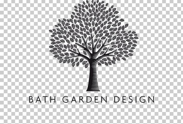 Garden Design Branch Black And White Landscaping Png Clipart Art Black And White Bond Branch Emma