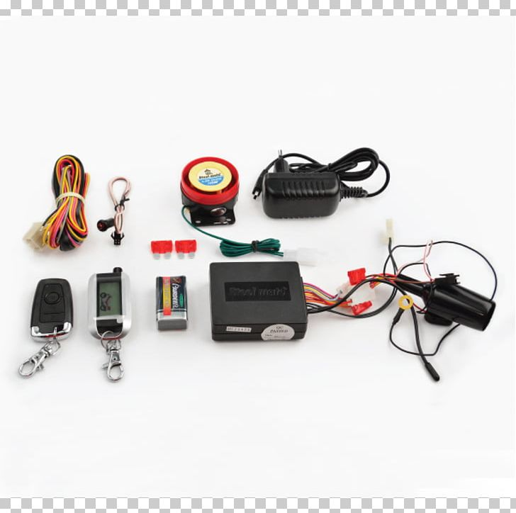 Car Alarm Security Alarms & Systems Wiring Diagram Remote ... on