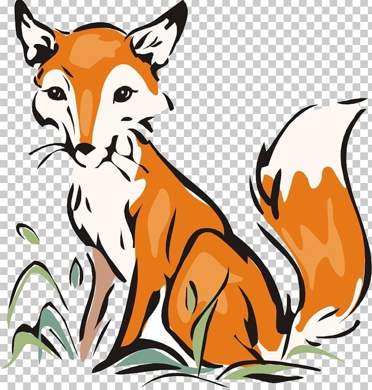 Arctic Fox Red Fox Coloring Book PNG, Clipart, Adult ...