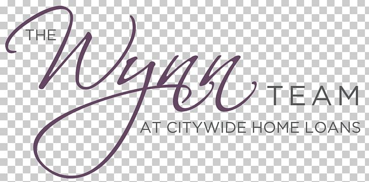 The Wynn Team At Citywide Home Loans Mortgage Loan FHA Insured Loan PNG, Clipart, Brand, Broker, Calligraphy, Customer Service, Decor Free PNG Download