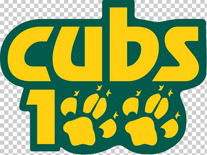 Chicago Cubs Cub Scout Scouting Beavers Wolf Cubs PNG