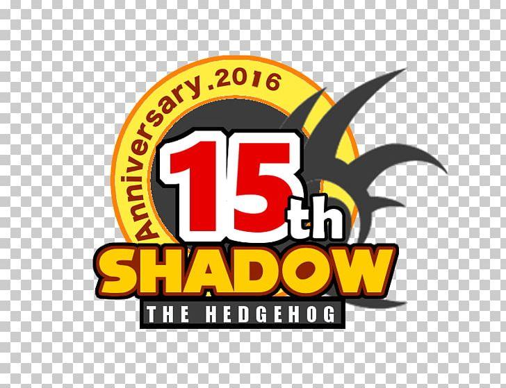 Shadow The Hedgehog Sonic Forces Sonic The Hedgehog Logo Png Clipart Area Brand Egg Hedgehog Logo