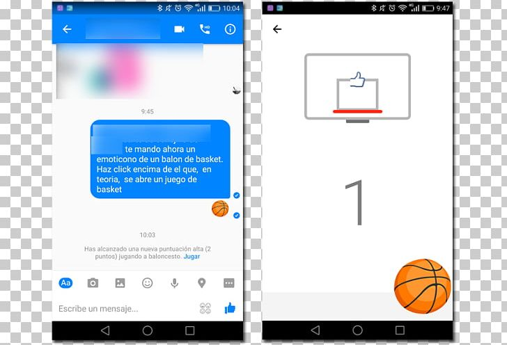 Facebook Messenger Game Facebook PNG, Clipart, Area, Basketball, Brand, Emoticon, Facebook Free PNG Download