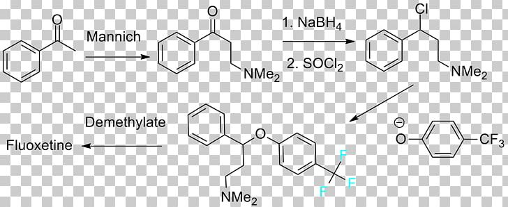 Chemical Compound Aryl Alkyl Phenyl Group Substitution Reaction PNG