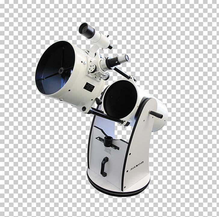 Optical Instrument Dobsonian Telescope Sky-Watcher Goto