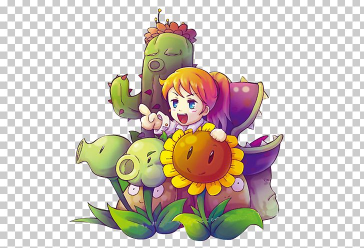 Plants Vs Zombies 2 Its About Time Plants Vs Zombies Garden
