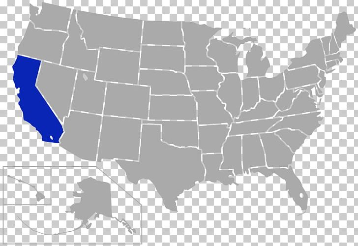 Map Of America Clipart.Confederate States Of America Blank Map California U S State Png