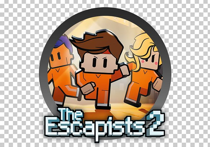 The Escapists 2 PlayStation 4 Video Game Xbox One PNG, Clipart