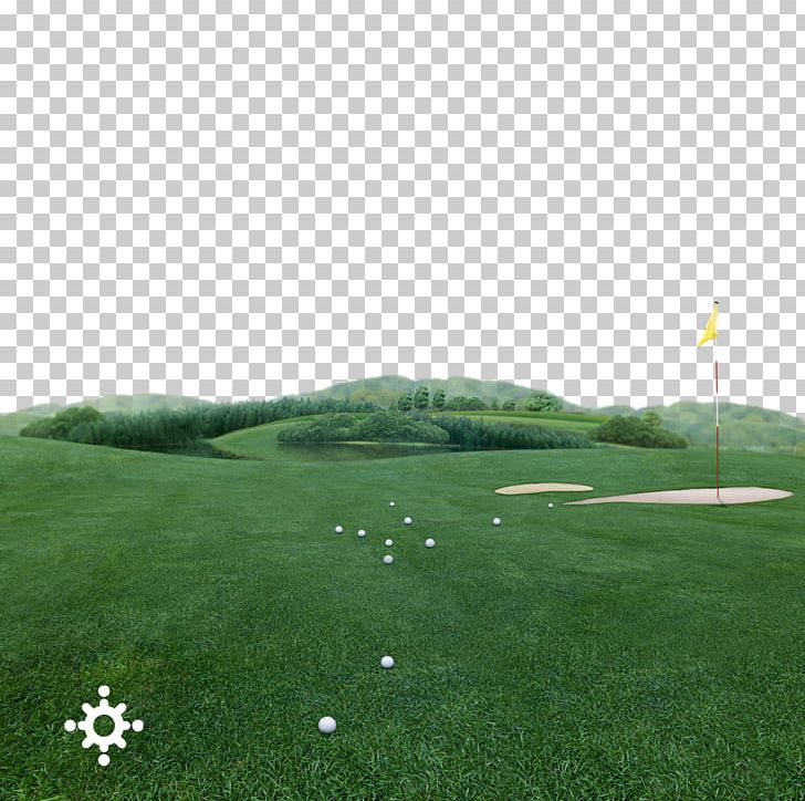 Golf Course Golf Equipment Png Clipart Artificial Turf Background Vector Concepteur Court Download Free Png Download