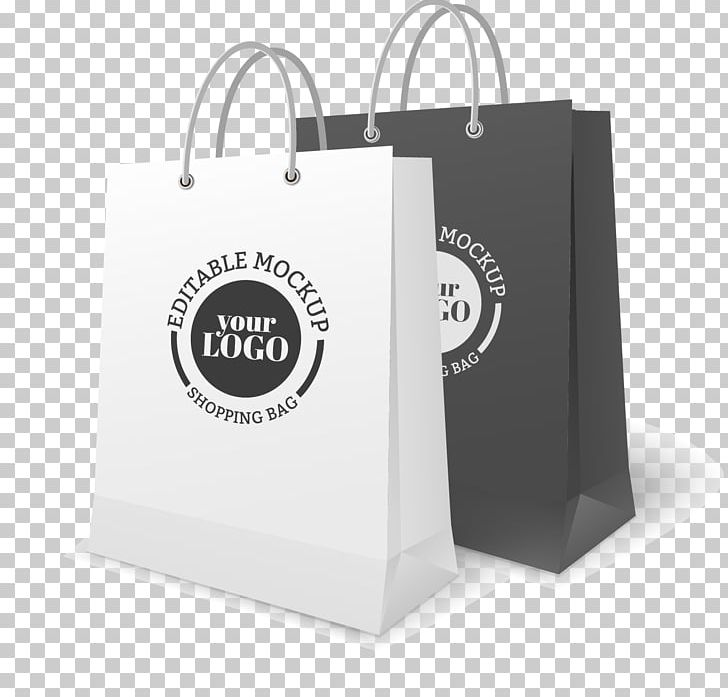 Paper Bag Shopping Bag Mockup PNG, Clipart, Advertising, Bag, Bags, Brand, Coffee Shop Free PNG Download
