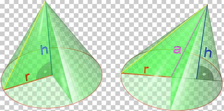 Cone Solid Geometry Mathematics Three-dimensional Space PNG, Clipart, Angle, Apex, Area, Base, Cone Free PNG Download