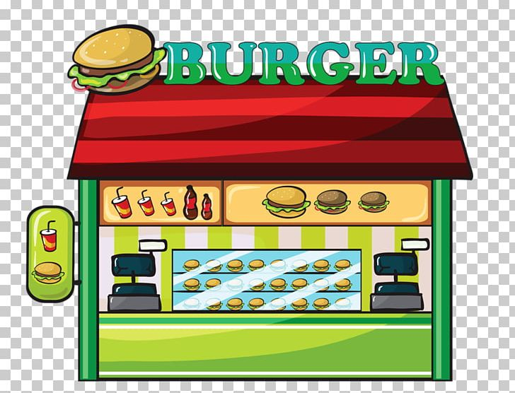 Fast Food Restaurant Hamburger PNG, Clipart, Big Burger, Breakfast, Burgers, Cashier, Chicken Burger Free PNG Download