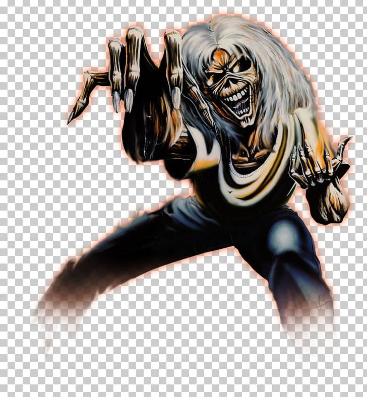 fce73f61 The Number Of The Beast Iron Maiden Heavy Metal The Trooper Best Of The  Beast PNG, ...
