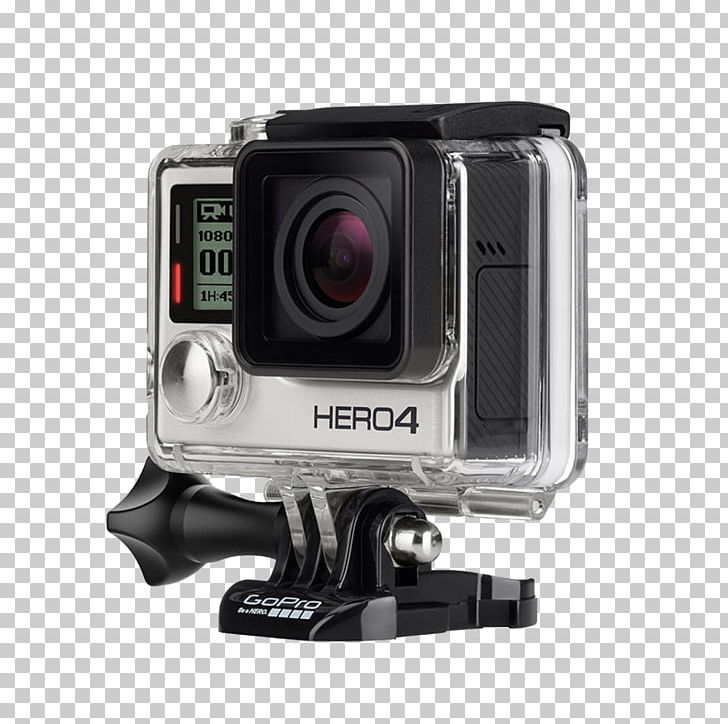 GoPro Action Camera 4K Resolution Video Cameras PNG, Clipart, 4k Resolution, Action Camera, Camera, Camera Accessory, Camera Lens Free PNG Download