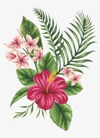 Watercolor Flowers PNG, Clipart, Blooming, Blooming Flowers, Botany, Bright, Bright Flowers Free PNG Download
