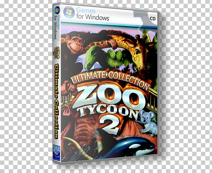 Zoo Tycoon 2: Marine Mania Zoo Tycoon 2: Extinct Animals Zoo