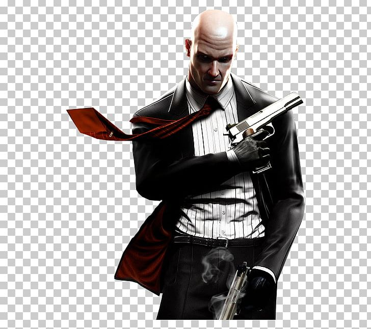 Hitman 2 Silent Assassin Agent 47 Hitman Codename 47 Hitman