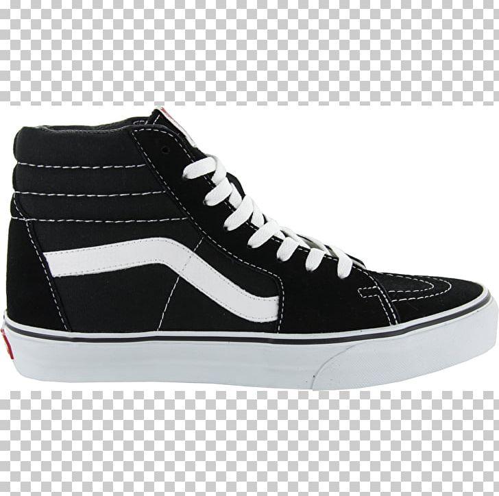 Vans Old Skool High-top Skate Shoe PNG