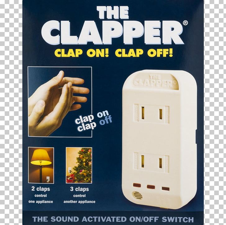 Lighting The Clapper Clapping シーリングライト Png Clipart