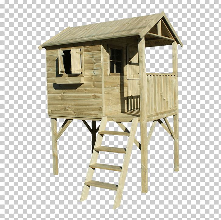 Wood Playground Slide Speeltoestel Tree House Shed PNG, Clipart, Air Hockey, Chicken Coop, Foundation, House, Hut Free PNG Download