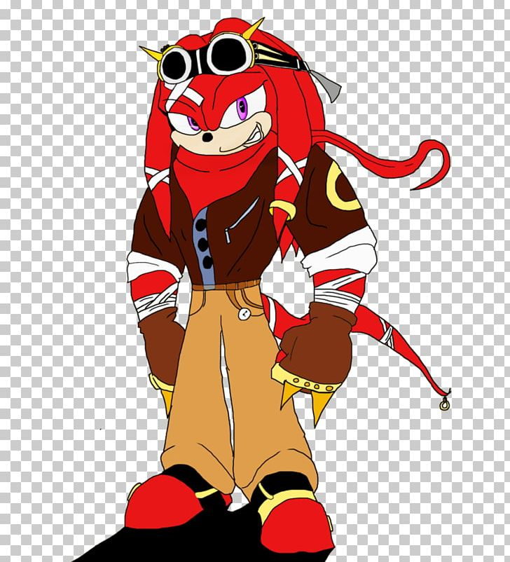 Knuckles The Echidna Tikal Sonic The Hedgehog Png Clipart Age