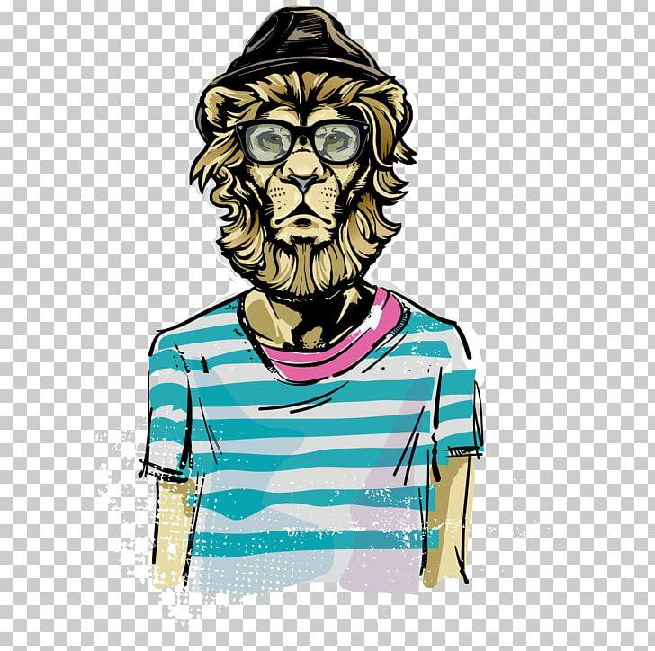 Lion T-shirt PNG, Clipart, Art, Carnival Mask, Cool, Cool Vector, Designer Free PNG Download