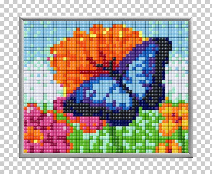 Minecraft Mods Pixel Art Cross Stitch Png Clipart Art