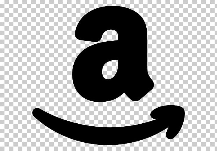 Amazon.com Logo Computer Icons PNG, Clipart, Amazoncom, Black And White, Brand, Circle, Computer Icons Free PNG Download