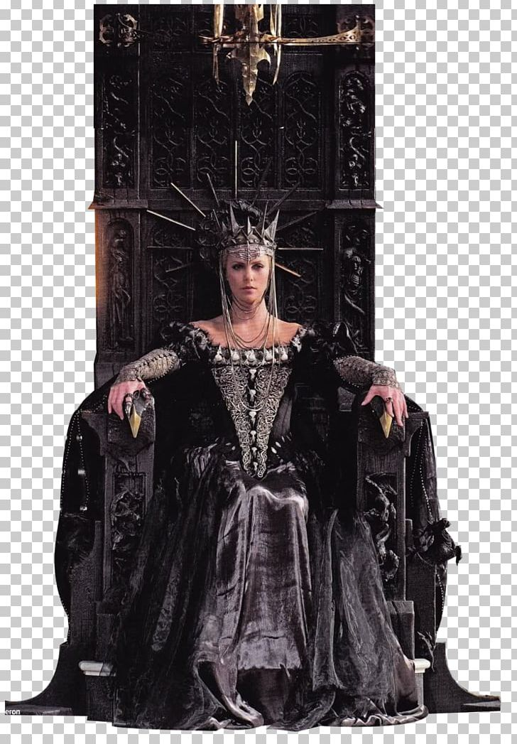Evil Queen Snow White Film PNG, Clipart, Charlize Theron