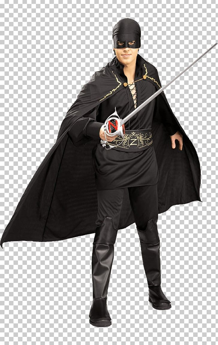 Zorro Halloween Costume Clothing Adult PNG, Clipart, Adult