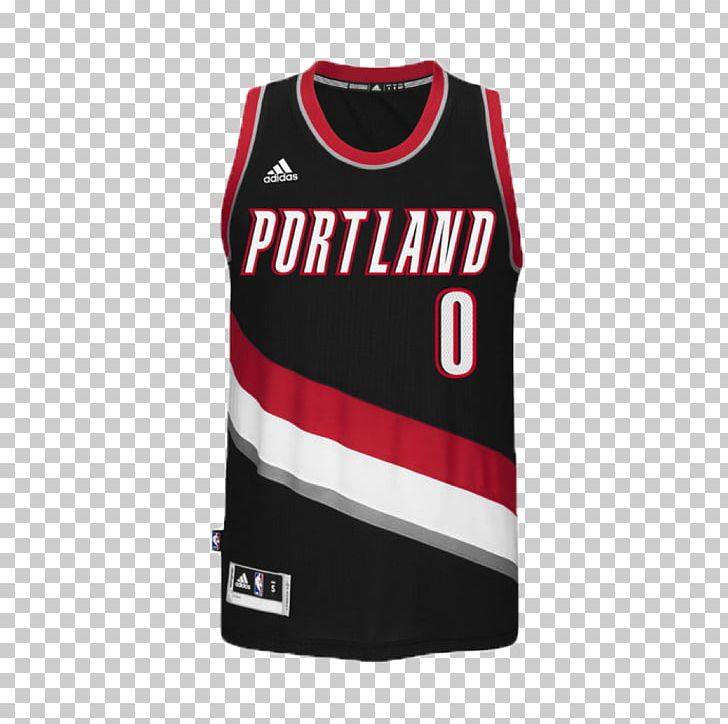sports shoes 60edd a1ec7 Portland Trail Blazers NBA Store Jersey Swingman PNG ...