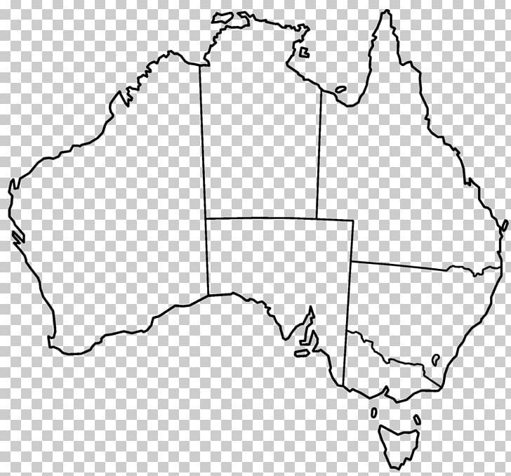 Map Of Australia Blank.Blank Map Australia Mapa Polityczna World Map Png Clipart Angle