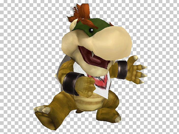 Super Smash Bros Brawl Bowser Mario Kart Wii New Super