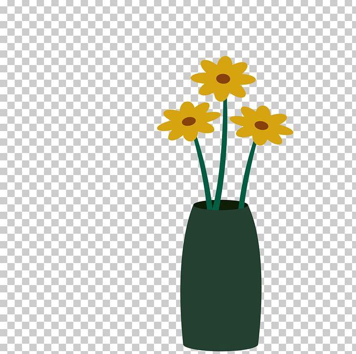 Vase Cut Flowers Designer PNG, Clipart, Cartoon, Cut Flowers, Designer, Flower, Flowering Plant Free PNG Download
