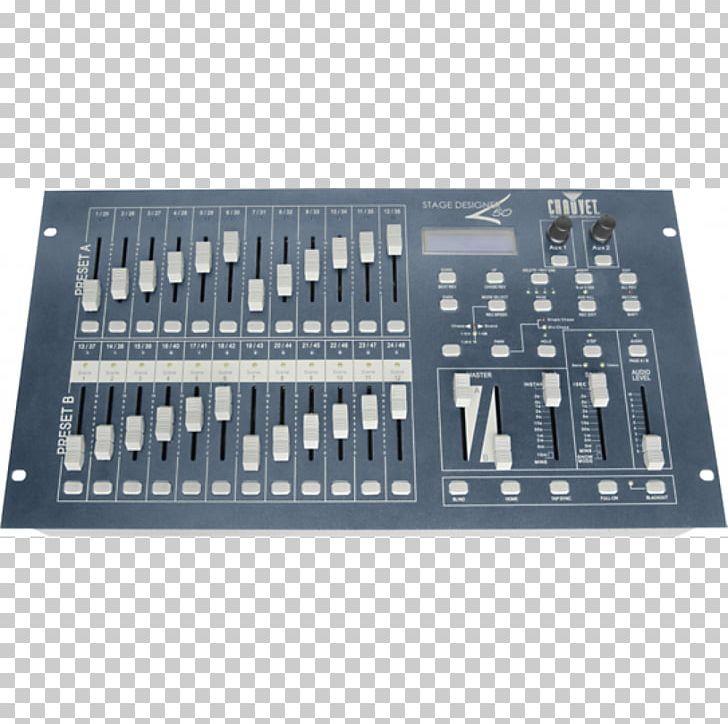 Dmx512 Stage Lighting Disc Jockey Scenic Design Png Clipart