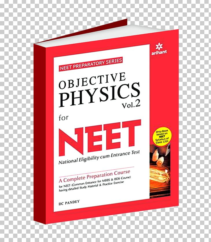 NEET · 2018 Objective Physics For NEET PNG, Clipart, Biology