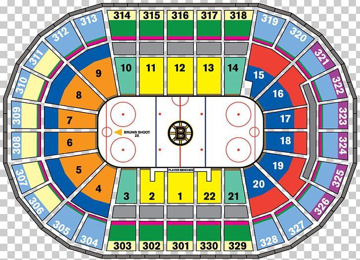 TD Garden Boston Bruins Providence Bruins Map Seating Plan PNG ... on